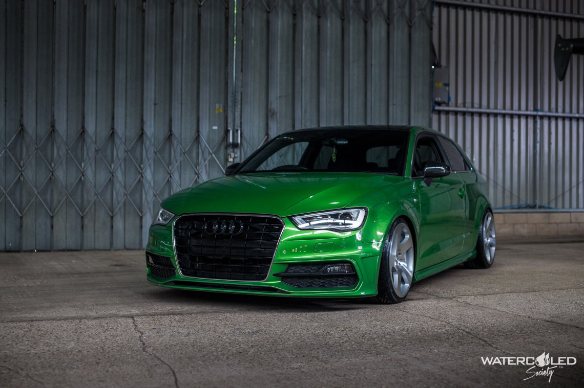 green s3