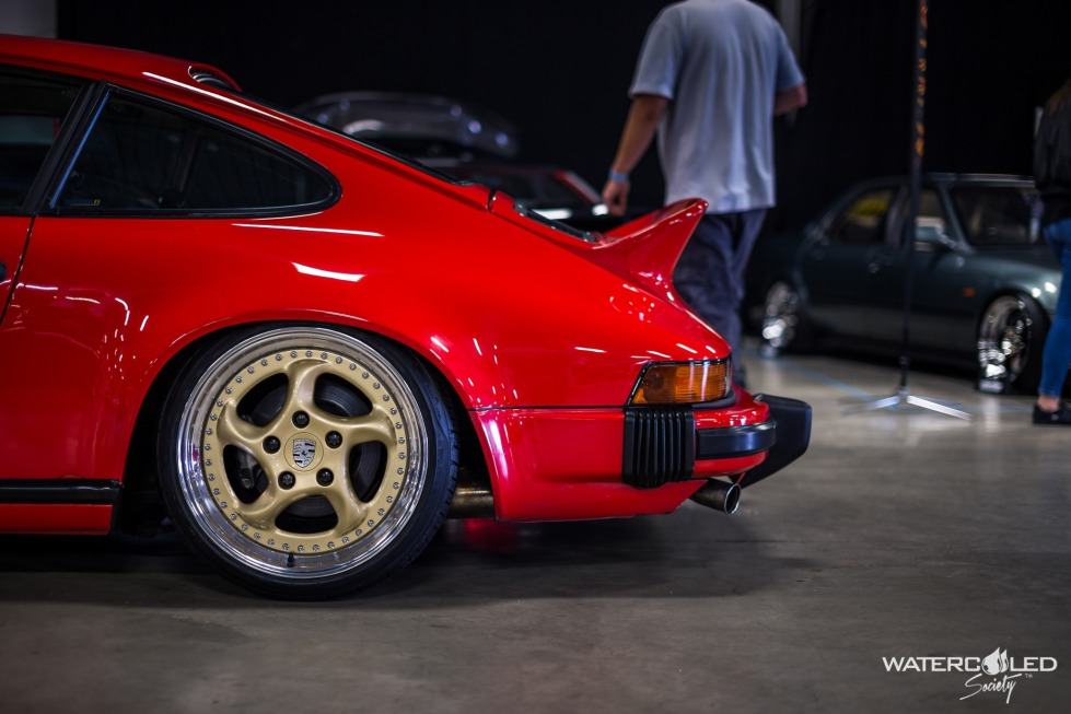 red 930 back end