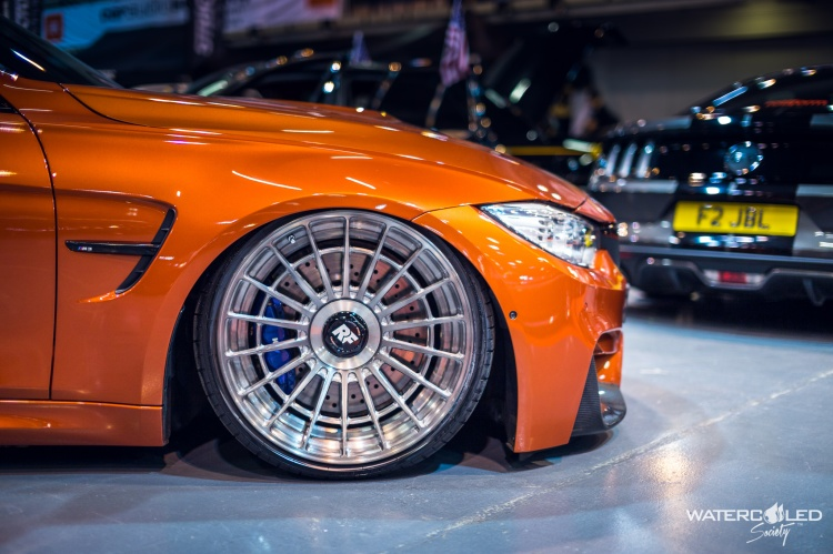 cas m3 wheel