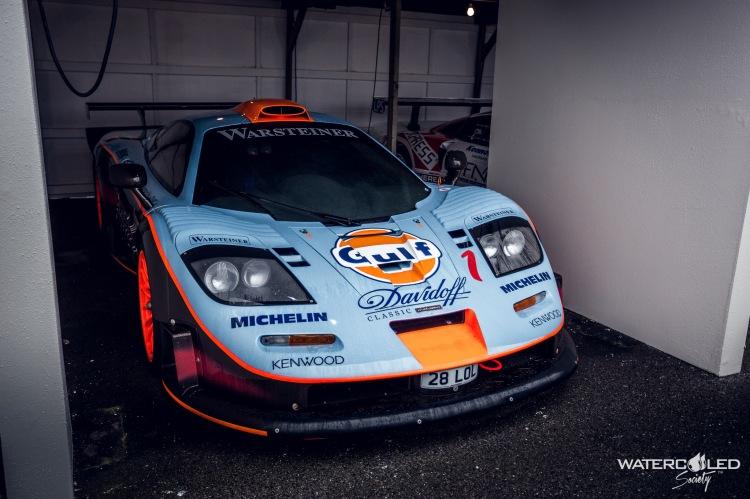 f1 lm garage